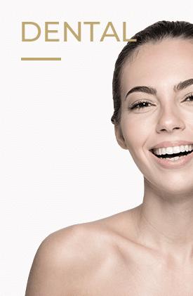 dental | Clínica de Medicina y Cirugía Estética Golden