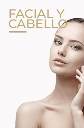 facial y cabello | Clínica de Medicina y Cirugía Estética Golden