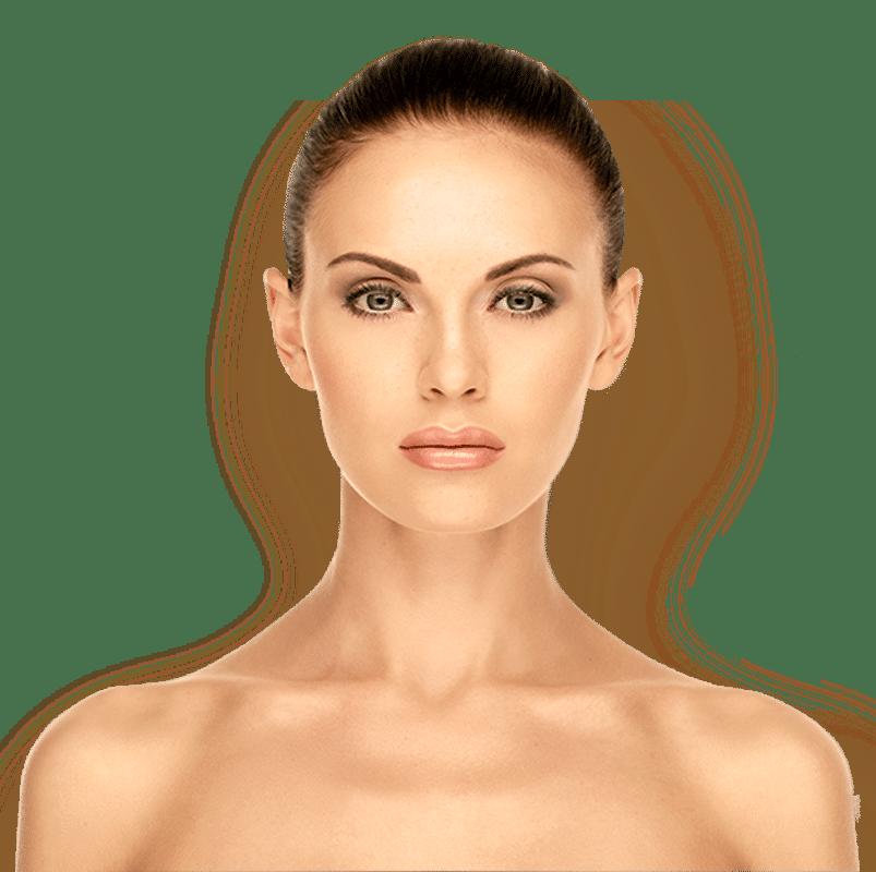 modelo mujer | Clínica de Medicina y Cirugía Estética Golden