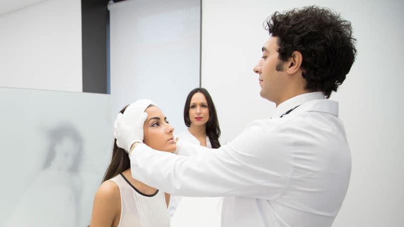 dr pagano ojeras   Clínica de Medicina y Cirugía Estética Golden