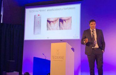 presentación teosyal teoxane | Clínica de Medicina y Cirugía Estética Golden